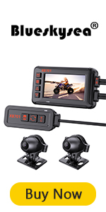 XB701 Motorcycle dashcam