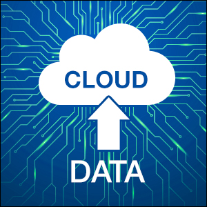 CLOUD ENCRYPTED DATA
