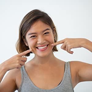 Neem leaf Powder for Oral Health