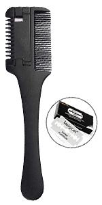 Hair Razor Comb