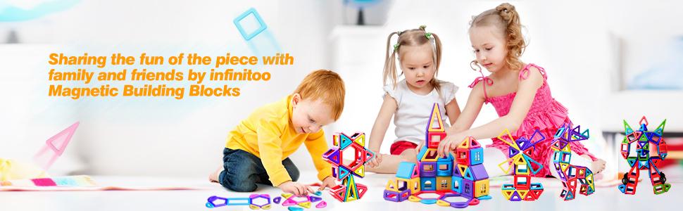 Building Blocks Toys