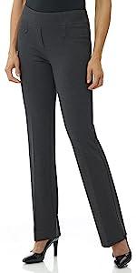 Secret Figure Bootcut Pant