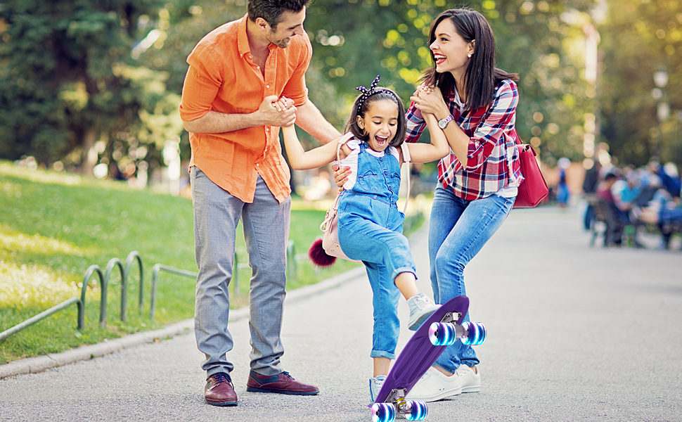 penny boards for girls