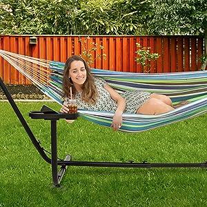 hammock cup