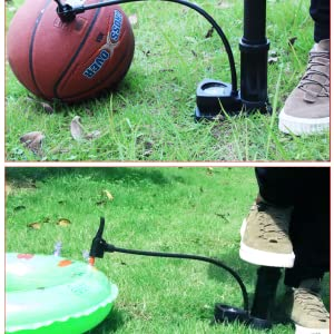 Sports Balls & All Air Inflatable Accessories