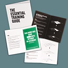 Includes Training Guide