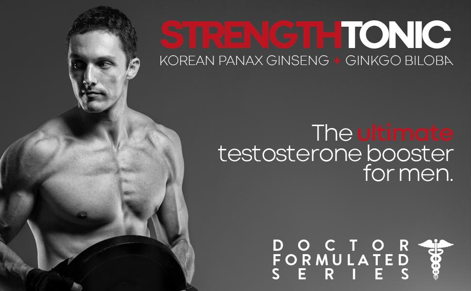 strengthtonic