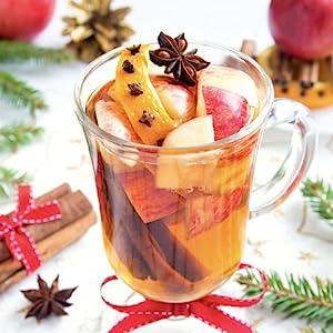 vanilla apple cider