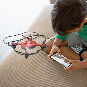 мини дронове