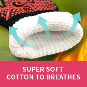 Comfortable Cotton Layer