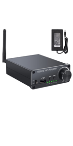bluetooth amplifier for speakers, dac amp bluetooth, dac amplifier, stereo amplifier home audio