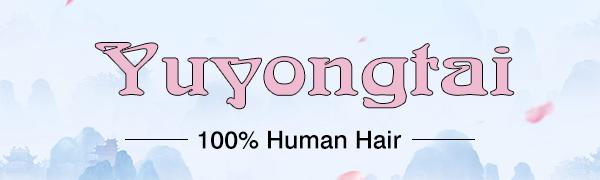 Yuyongtai hair