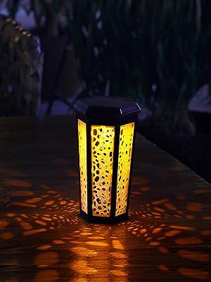 solar garder light