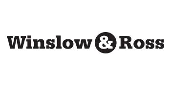 Winslow amp; Ross