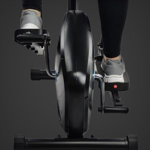 gridinlux. Bicicleta Elíptica Multifuncional. Doble Manillar ...