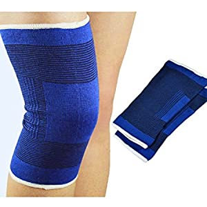 Knee Support for Sports, Gym & Surgery Recovery | Provide Relief from Knee and Joint Pain