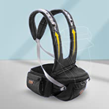 X-Type Shoulder Strap