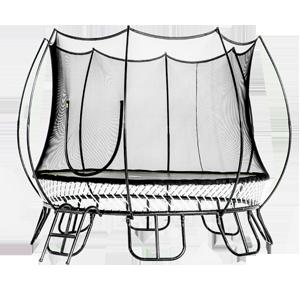 15 ft round trampoline