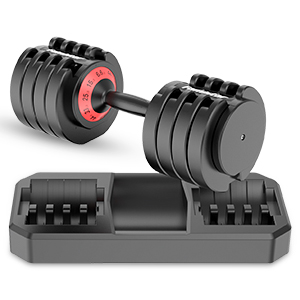 Dumbbell Tray, Protect the floor