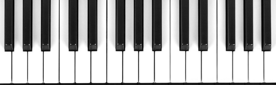 Imitating Piano Keys for new beginners kids and adults