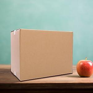 Shipping box 6x6x6-3