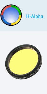 telescope filter