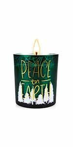 Frasier Fir Candle