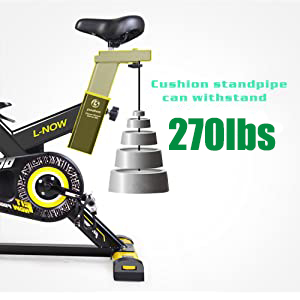 Pooboo Weight Capacity