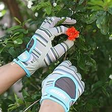 Utility garden glove