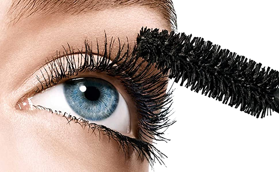 eyes, lashes, long, mascara volume, make up, beauty, products,