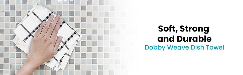 Dobby Towel Zeppoli
