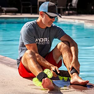 functional aquatic fitness equipment