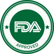 FDA Stamp