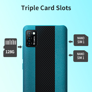 CUBOT Note 7 phone small mini green black cell phone dual simtecno phones smartphone under 100