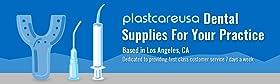 dental supplies plastcare usa medical practice dds dmd dentist mask face earloop