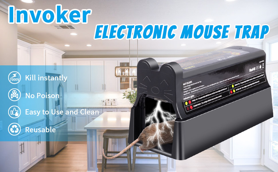 electronic mouse killer mouse traps for indoors humane mouse traps mouse traps indoors mouse trap