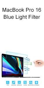 MacBook Air 13 A1932 Anti Glare Filter