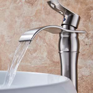 Basin Faucet 006