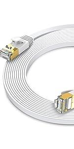 Câble Ethernet Cat. 7