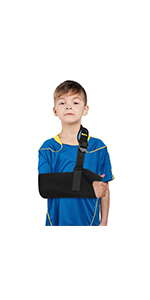 kid arm cast cover