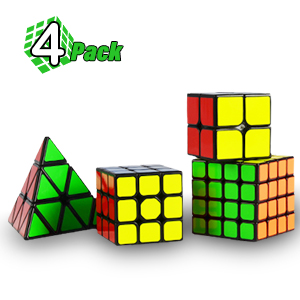 magic cube pack
