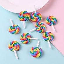 Bags Rainbow Lollipop