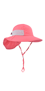fdd087e4513dd9 Baby Sun hat UPF 50+ Wide Brim with Adjustable Strap · Sun Hat Outdoor UV  Protecting Wide Brim with Velcro Stowable Neck Flap · Kids Outdoor  Activities Sun ...