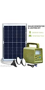 solar panel maintainer
