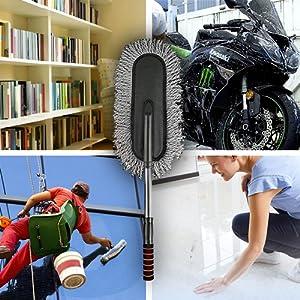 Multipurpose Cleaning Essential!