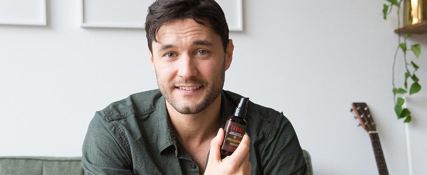 Phil Torres Natural Sunscreen