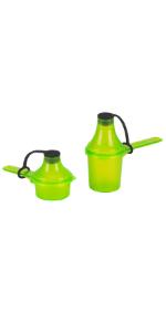 post workout protein shaker water bottle organizer scooper blender bottles small holder dispenser