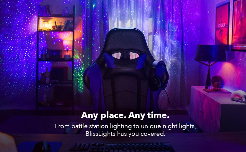 BlissLights Sky Lite Star Projector