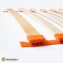 SMARTbett Rollrost Orthopaedische Rollrost para todos los ...