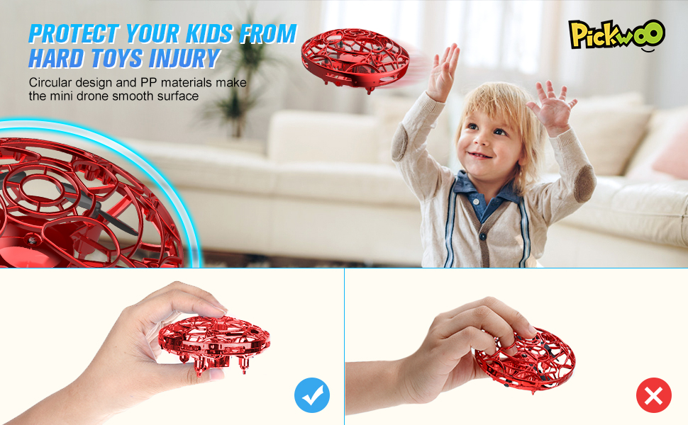 protect your kids from hard toy injury